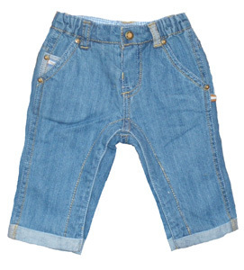 Mayoral Baby Jeans Basic