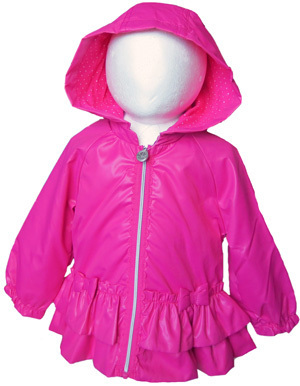 Mayoral Baby-Windjacke pink