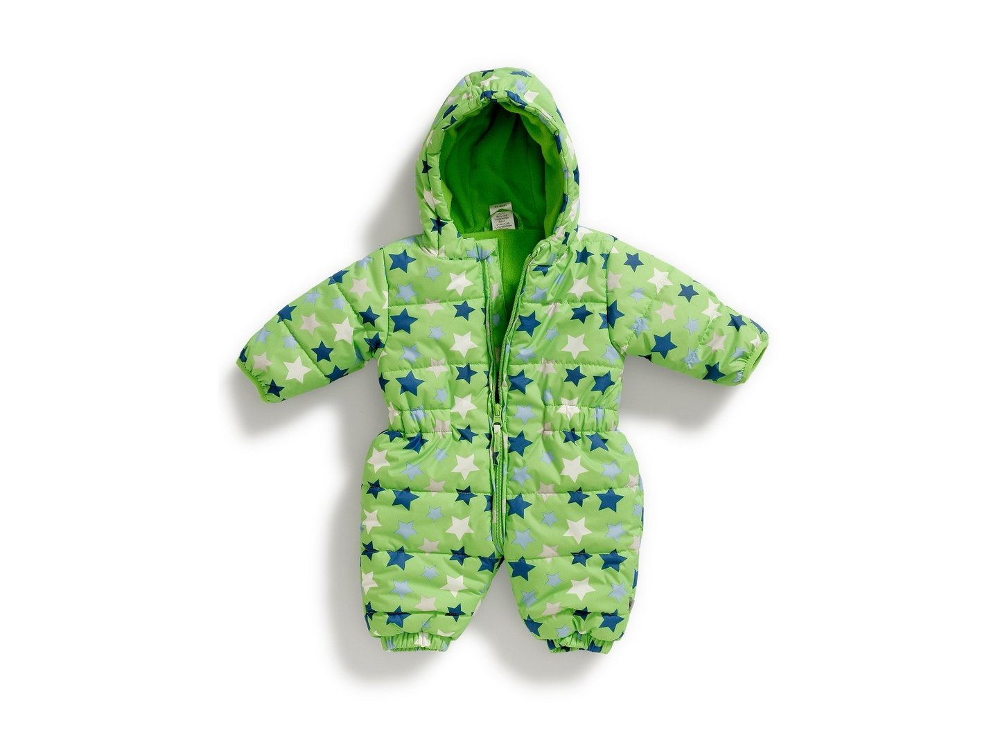 Baby Funktions-Schneeoverall Jungen