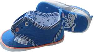 Mayoral Baby Canvas-Schuhe